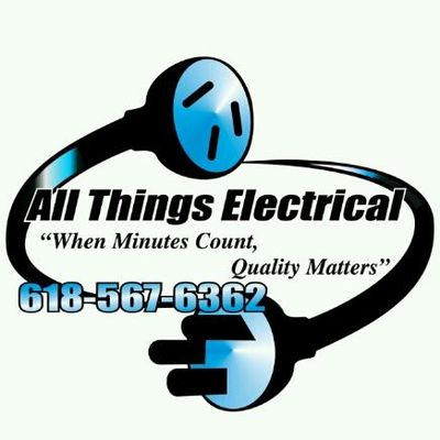 All Things Electrical Alton, IL Thumbtack