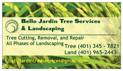 Bello Jardin Tree Services And Landscaping, LLC Providence, RI Thumbtack