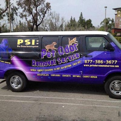 Pet Odor Removal Service Woodland Hills, CA Thumbtack