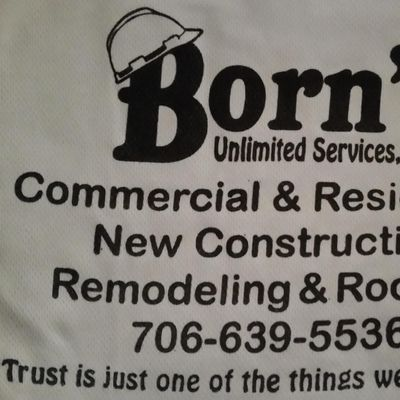 Born S Unlimited Services Llc Rossville Ga