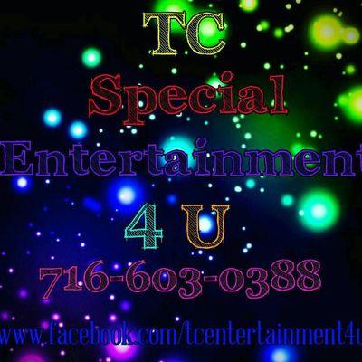 TC Special Entertainment 4 U Buffalo, NY Thumbtack