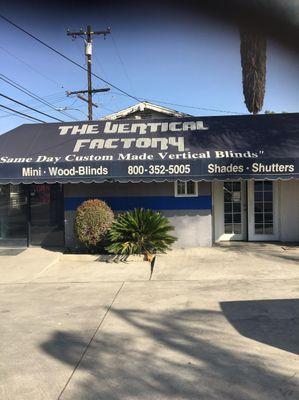 The  Vertical factory on wheels Baldwin Park, CA Thumbtack