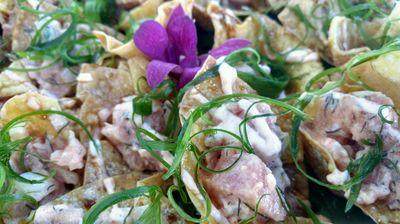 Gourmet Fusion by Chef Anela Kailua, HI Thumbtack