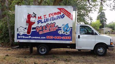 MT Dunn Plumbing Hillsboro, OR Thumbtack