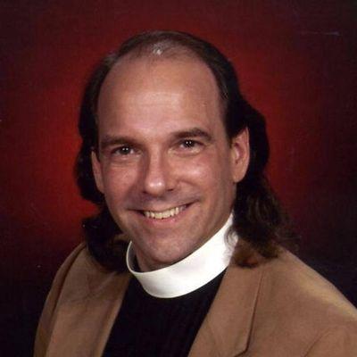 Pastor Ed Rudiger Weirton, WV Thumbtack