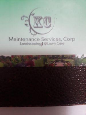 KC Maintenance Services Corp North Port, FL Thumbtack