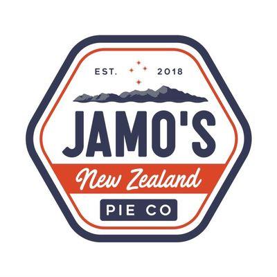 Jamo's New Zealand Pie Co Long Lake, MN Thumbtack