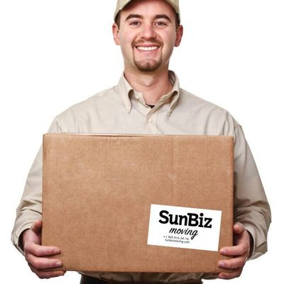 SunBizMoving LLC Miami, FL Thumbtack