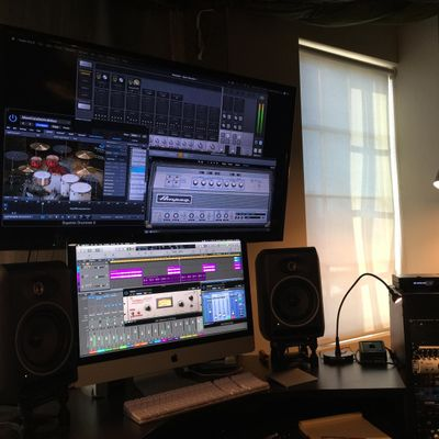 R Street Recording Sacramento, CA Thumbtack