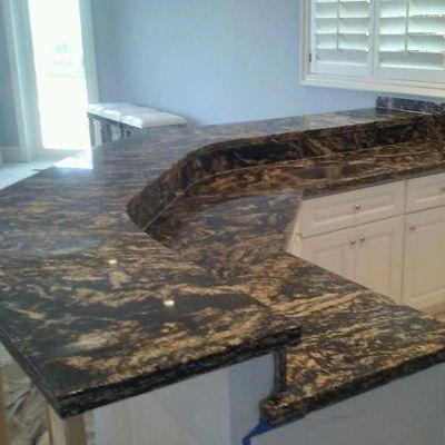 Empire Granite & Marble Hawthorne, CA Thumbtack