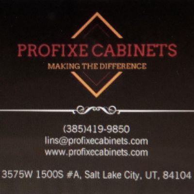 Profixe LLC Salt Lake City, UT Thumbtack