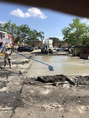 Saavedra construction llc Gretna, LA Thumbtack