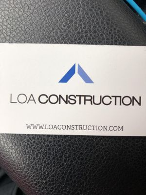 LOA Construction Austin, TX Thumbtack
