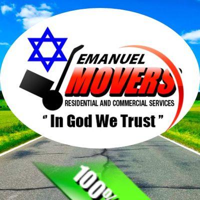 Emanuel Movers,Inc. Houston, TX Thumbtack