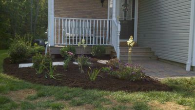 Dirt and Stone Landscaping Newington, CT Thumbtack