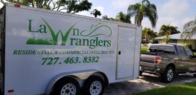 Lawn Wranglers Seminole, FL Thumbtack
