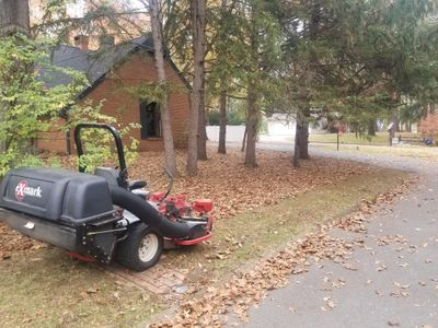 Jason's lawn care and odd jobs Belleville, IL Thumbtack