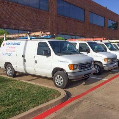 Kleen Air Services Plano, TX Thumbtack