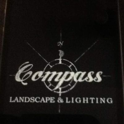 Compass landscape and lighting Orange, TX Thumbtack