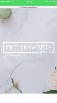 Petite Sweets Detroit Ferndale, MI Thumbtack