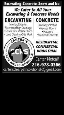 Carters clear path solutions LLC Cleveland, OH Thumbtack
