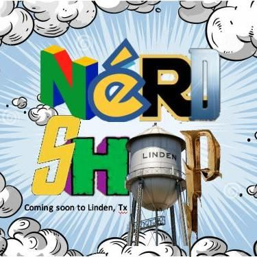 The Nerd Shop Linden, TX Thumbtack
