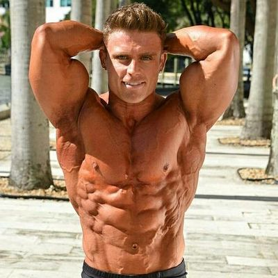 Nick Antico IFBB Pro Fit Coach San Diego, CA Thumbtack