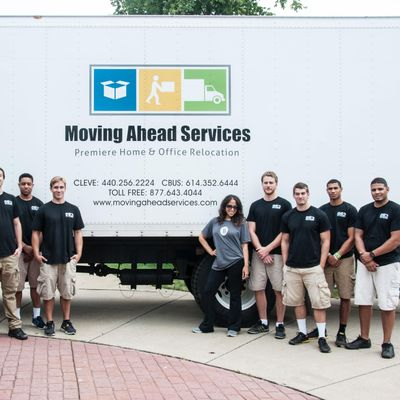 Moving Ahead Services - Cleveland Willoughby, OH Thumbtack