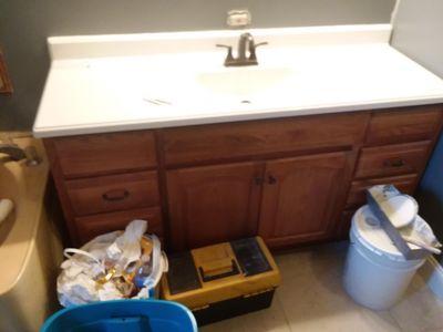 Handyman's Total Restoration Wirtz, VA Thumbtack