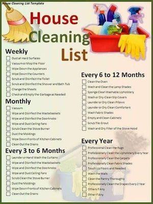 Mendoza Cleaning Services Birmingham, AL Thumbtack