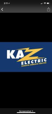 Kaz Electric LLC Mount Laurel, NJ Thumbtack