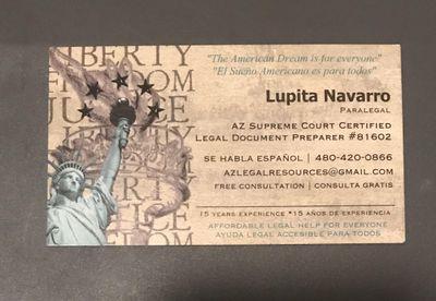 AZ Legal Resources Phoenix, AZ Thumbtack
