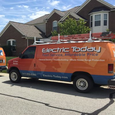 Electric Today Westfield, IN Thumbtack