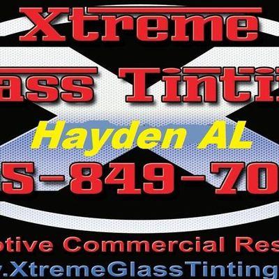 Xtreme Glass Tinting & Solar Control Warrior, AL Thumbtack