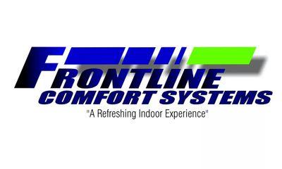 Frontline Comfort Systems LLC Edmond, OK Thumbtack