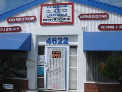 All American Carpet & Tile, Inc. San Diego, CA Thumbtack