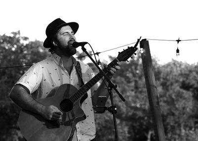 Zach Carney Music New Braunfels, TX Thumbtack