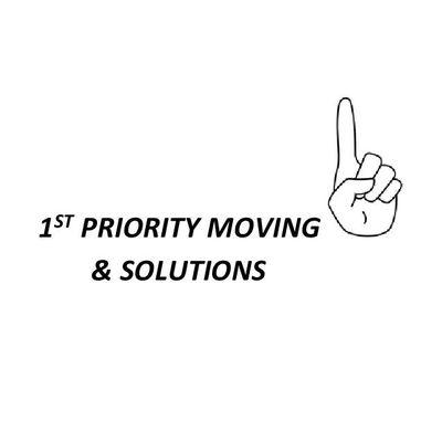 1st Priority Moving & Solutions Eastpointe, MI Thumbtack