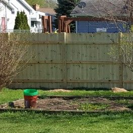 Ismael's Landscaping & fence and concrete Palmyra, WI Thumbtack
