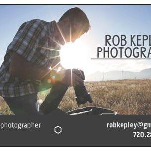 Rob Kepley Photography Broomfield, CO Thumbtack