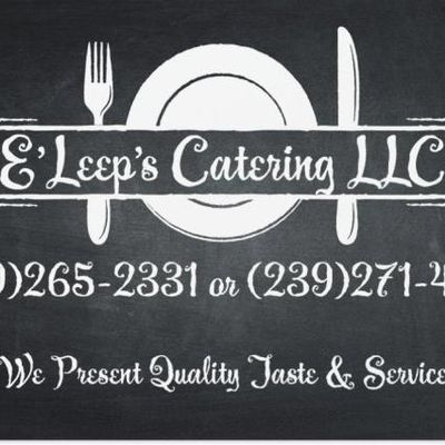 E'leep's Catering LLC Fort Myers, FL Thumbtack