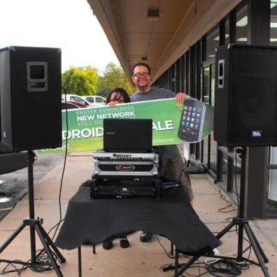 The Affordable DJ of Tulsa Tulsa, OK Thumbtack