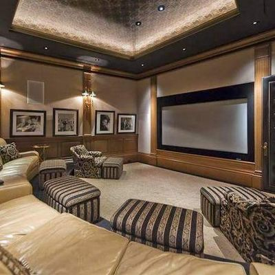 Rob The Brit Home Theaters Inc Tampa, FL Thumbtack