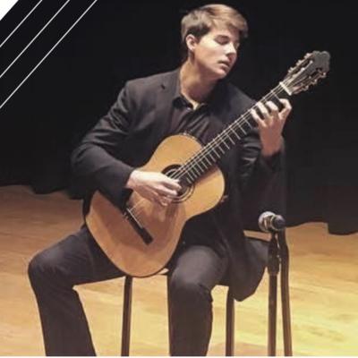 Dominic Flynn Guitar Lessons Los Angeles, CA Thumbtack