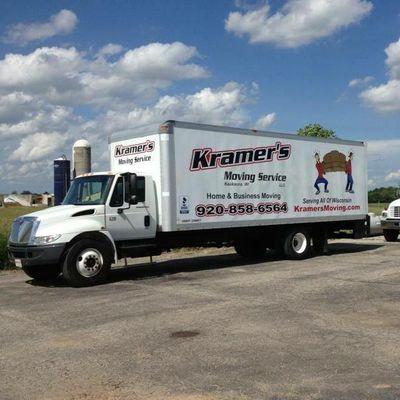 Kramer's Moving Service Appleton, WI Thumbtack