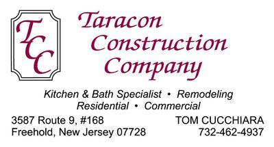 Taracon Construction Company Freehold, NJ Thumbtack