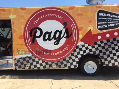 Pag's restaurant/bar and food truck Nutley, NJ Thumbtack