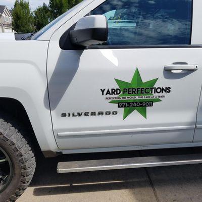 Yard Perfections LLC Monmouth, OR Thumbtack