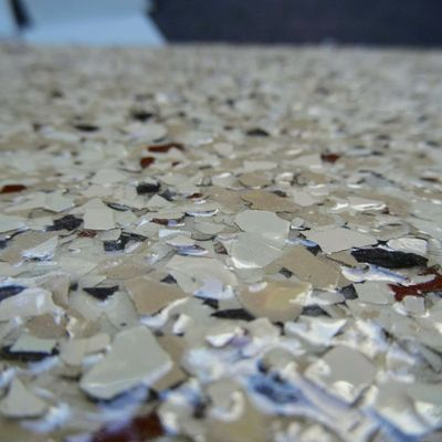 JRS Epoxy Flooring Camillus, NY Thumbtack