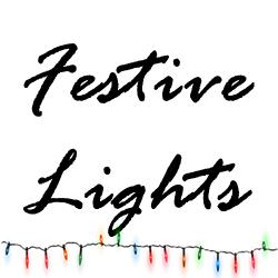 FestiveLights